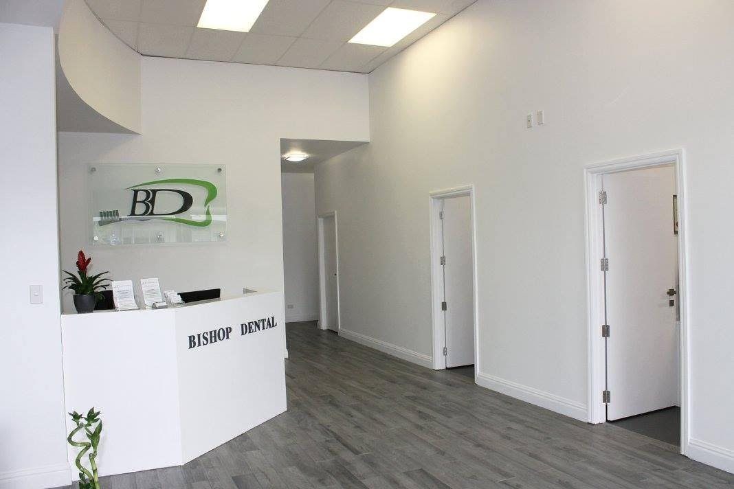 Bishop Dental South Auckland